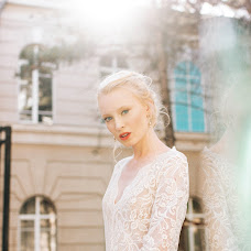 Wedding photographer Fatima Shvec (Fatimakalo). Photo of 13.09.2018