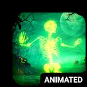 Skeleton Dance 4 Keyboard icon