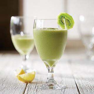 Good Morning Green Smoothie Recipe