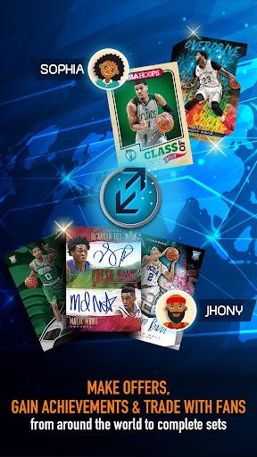 NBA Dunk - Play Basketball Trading Card Games 2.1.2 screenshots 4