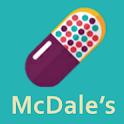 McDale's Pharmacies icon