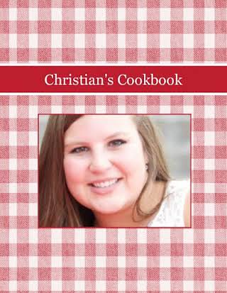 Christian's Cookbook