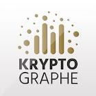 KryptoGraphe - Bitcoin & Altcoin Portfolio Tracker icon