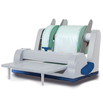 Förseglingsapparat Sterilpåse GD-301 EVO