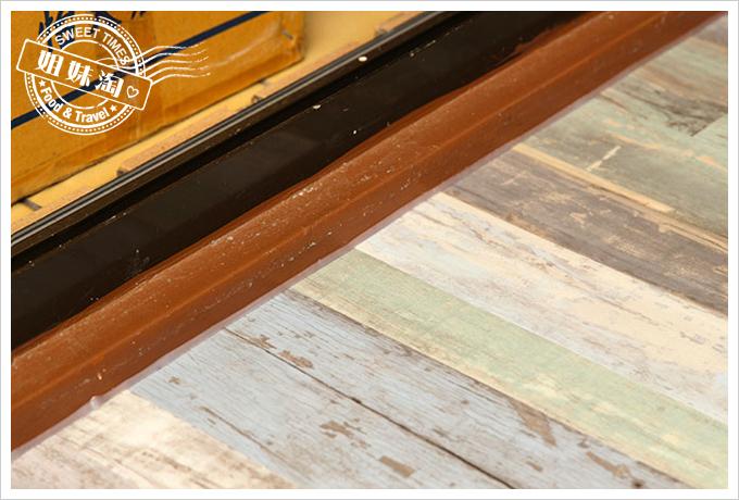 富銘塑膠地板Green-Flor 塑膠地板推薦