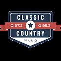 WUUQ Radio icon