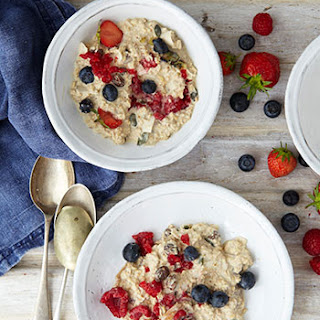 Muesli Gluten Free Bircher Recipes