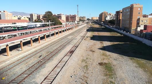El nuevo vallado será el arranque de las obras en Sierra Alhamilla