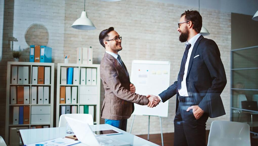 Three goals to becoming a better negotiator. Source: ShutterStock