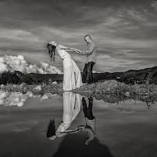 Fotógrafo de bodas Hector Parra (hectorparra). Foto del 28.09.2016