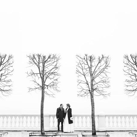 Fotógrafo de bodas Olga Shumilova (olgashumilova). Foto del 04.03.2017