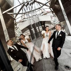 Bröllopsfotograf Vadik Martynchuk (VadikMartynchuk). Foto av 22.10.2018