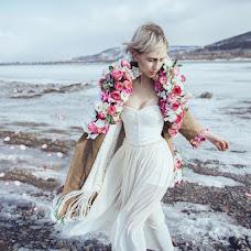 Wedding photographer Kseniya Arbuzova (Arbuzova). Photo of 27.03.2016