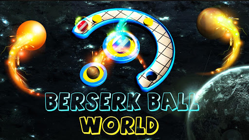 Berserk Ball World