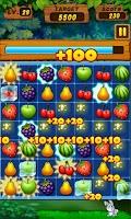 Screenshot of Fruits Legend
