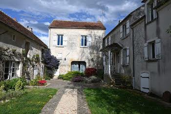 maison à Meaux (77)