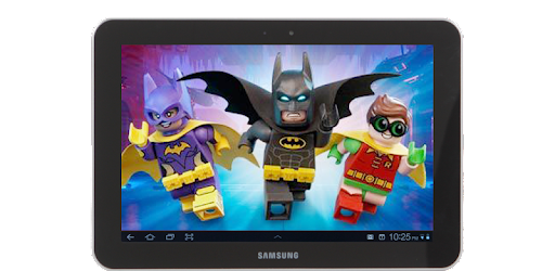 Descargar Lego Batman Wallpaper Hd Para Pc Gratis última