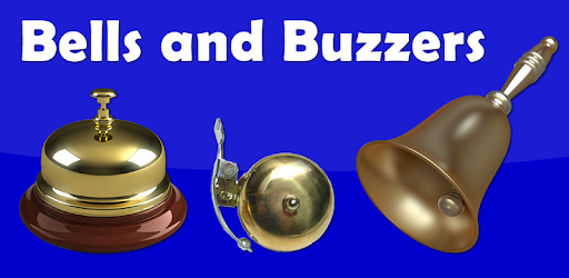 Bells and Buzzers - Apps on Google Play