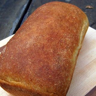 Soft Wheat Sandwich Bread