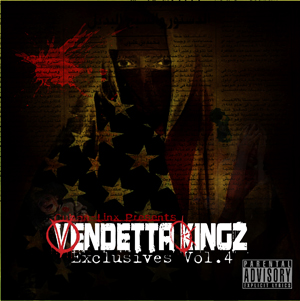 Vendetta Kingz - VK Exclusives 4