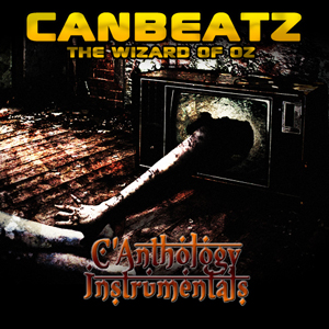 CanBeatz - C'Anthology Instrumentals