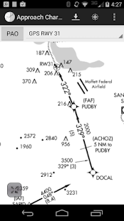 Approach Charts- screenshot thumbnail