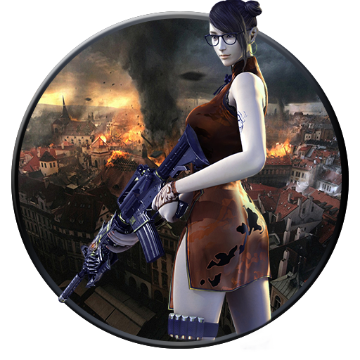 Army Sniper Shooter 3D Elite Killer Game Assassin