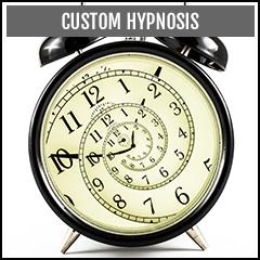 Custom Hypnosis