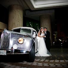 Wedding photographer Oswaldo García (oswaldogarca). Photo of 21.01.2016