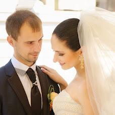 Wedding photographer Vyacheslav Krivonos (Sayvon). Photo of 25.01.2015