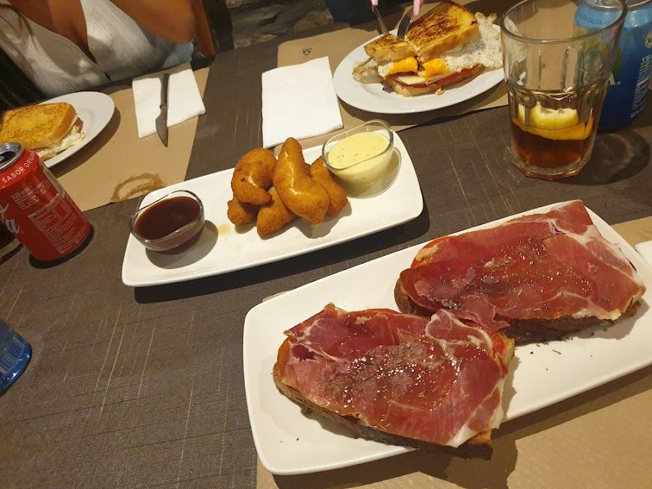 Foto Cafetería Polo 9