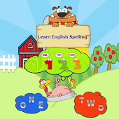 Learn english language spell