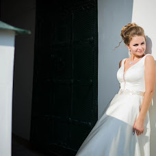 Wedding photographer Irina Sapozhkova (Irkkin). Photo of 27.09.2017