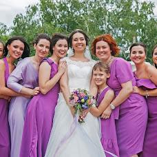 Wedding photographer Mikhail Zykov (22-19). Photo of 11.02.2018