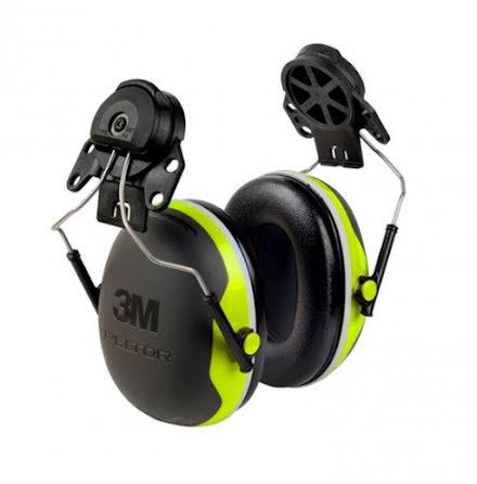 X4P3 Hörselkåpor