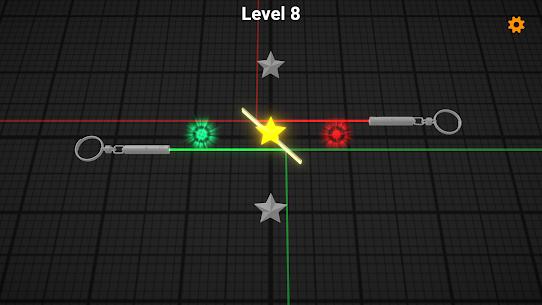 Light Ignite – Laser Puzzle 3
