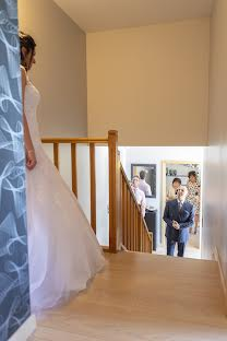 Fotógrafo de bodas Thierry Nadé (thierrynadephoto). Foto del 06.01.2020