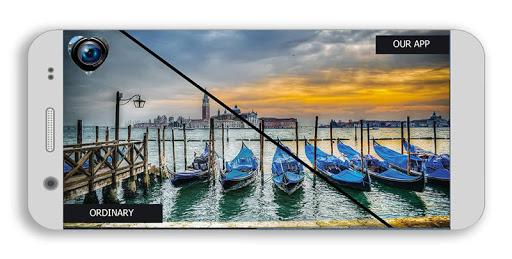 Smart Camera HD PRO+ FREE 1.1.3 screenshots 1