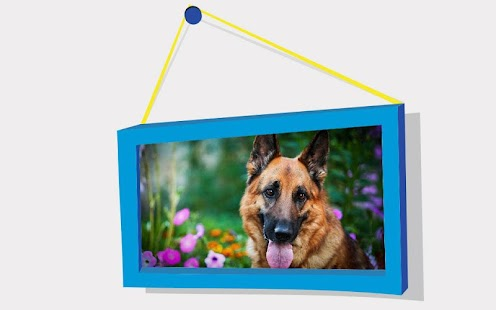 Dogs Puzzle: German Shepherd - náhled