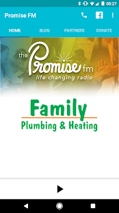 The Promise FM- screenshot thumbnail