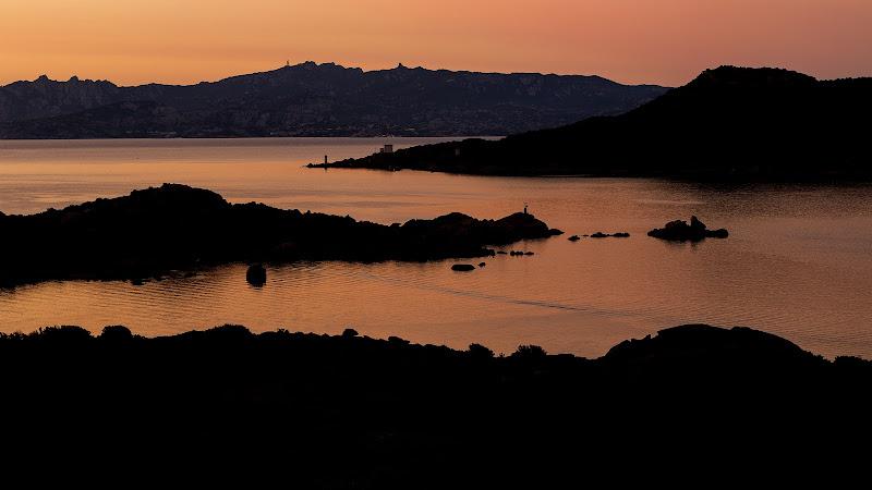 L'alba dalla fortezza di wolfman1908