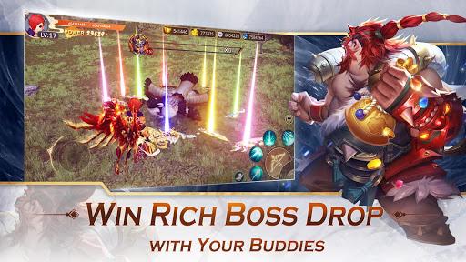 Yong Heroes  screenshots 5