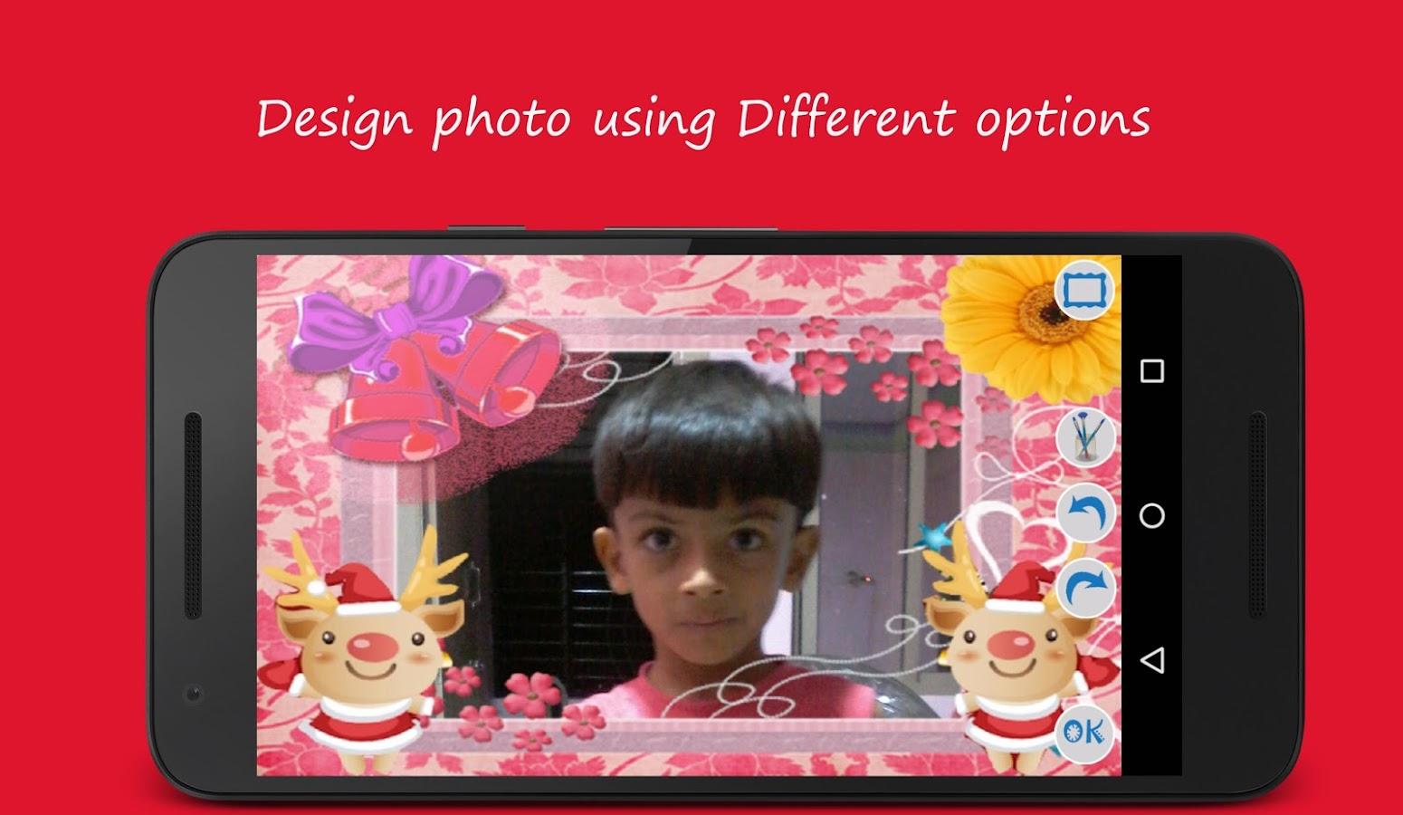 kids photo album