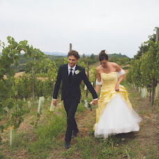 Wedding photographer Tiziana Gallo (gallo). Photo of 09.03.2016