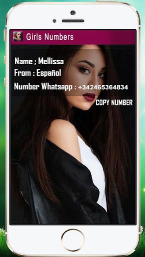 Sexy Girls Numbers 2.6 screenshots 3