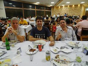 Photo: Jantar de confraternização