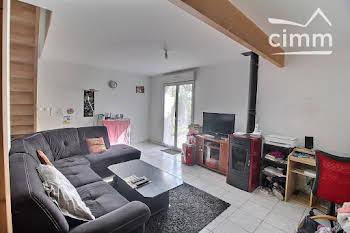Maison 5 pièces 84,95 m2