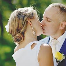 Wedding photographer Olya Yaschenko (OlyaYa). Photo of 10.09.2014