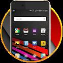Launcher Theme For Xperia Z6 icon