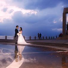Wedding photographer Enrico Strati (enricoesse). Photo of 12.09.2016